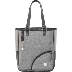 Red Cycling Products tote bag Women grey